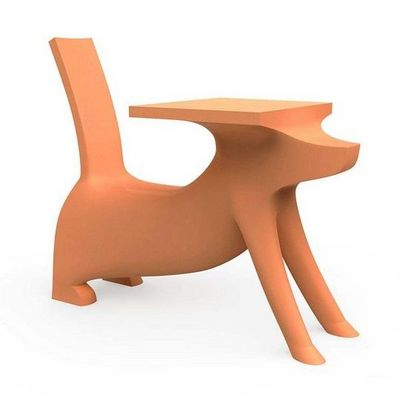 Mathi Design - Chaise-Mathi Design-Chien savant de Magis