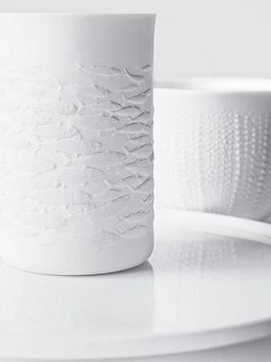 Porzellanmanufaktur F�RSTENBERG - Vase décoratif-Porzellanmanufaktur F�RSTENBERG