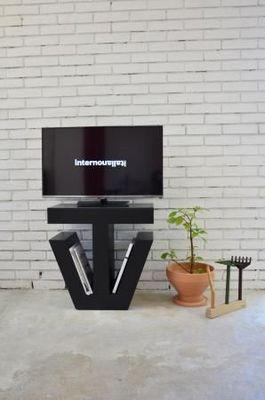 INTERNOITALIANO - Meuble tv hi fi-INTERNOITALIANO
