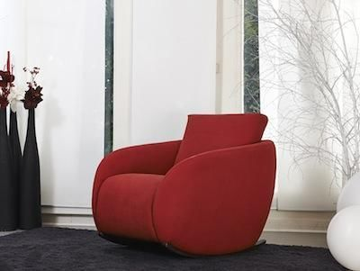 ITSO DESIGN - Rocking chair-ITSO DESIGN