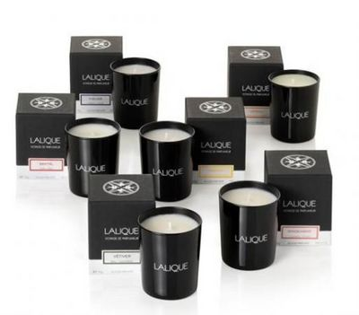 Lalique - Diffuseur de parfum-Lalique