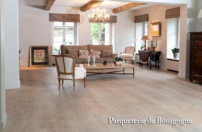 La Parqueterie De Bourgogne - Parquet massif-La Parqueterie De Bourgogne