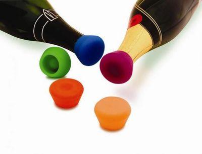 PULLTEX - Bouchon à champagne-PULLTEX