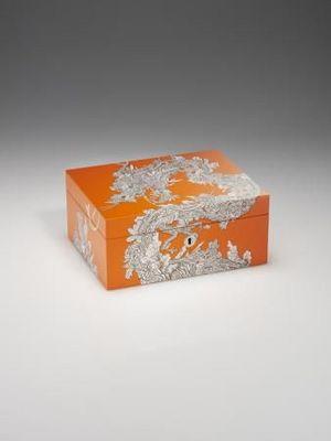 SHANGHAI TANG - Bougie parfum�e-SHANGHAI TANG