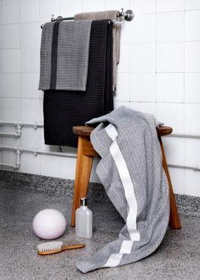 THE ORGANIC COMPANY - Serviette de toilette-THE ORGANIC COMPANY
