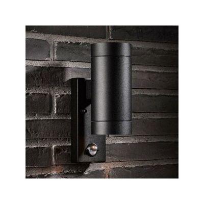 Nordlux - Applique d'ext�rieur-Nordlux-Applique murale ext�rieure Maxi Double Tin avec d�
