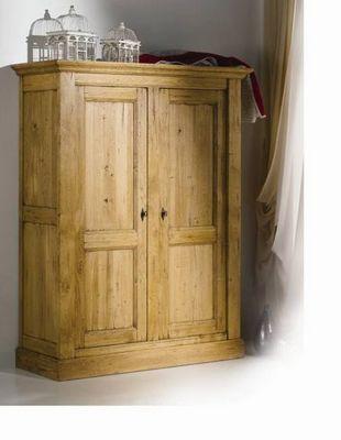 Ateliers De Langres - Armoire à portes battantes-Ateliers De Langres-NOGENT