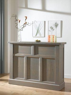 Ateliers De Langres - Comptoir de bar-Ateliers De Langres-NOGENT