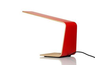 LE STUDIO DES COLLECTIONS - Lampe de bureau à LED-LE STUDIO DES COLLECTIONS-Tunto