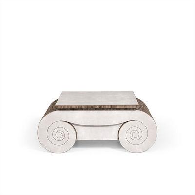 Corvasce Design - Table basse forme originale-Corvasce Design-Tavolino Belton