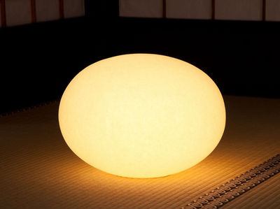 AOYAMA - Lampe de jardin à LED-AOYAMA