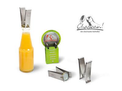 Take 2 Designagentur  & KG - Bouchon de bouteille-Take 2 Designagentur  & KG