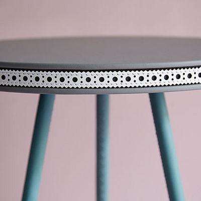 BETHAN GRAY DESIGN - Table basse ronde-BETHAN GRAY DESIGN
