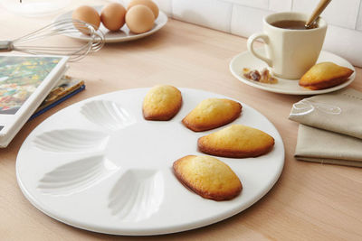 ELICUISINE - Moule à madeleines-ELICUISINE