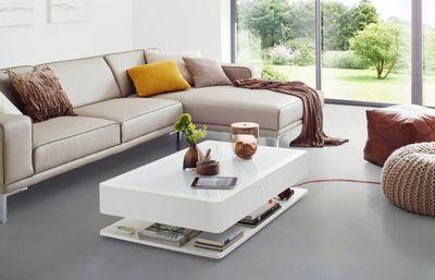 Moree - Table basse rectangulaire-Moree-Ora Home