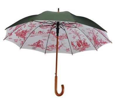 DE JOUY - Parapluie-DE JOUY-Canne'
