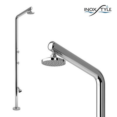 INOXSTYLE - Douche d'extérieur-INOXSTYLE-Riva L