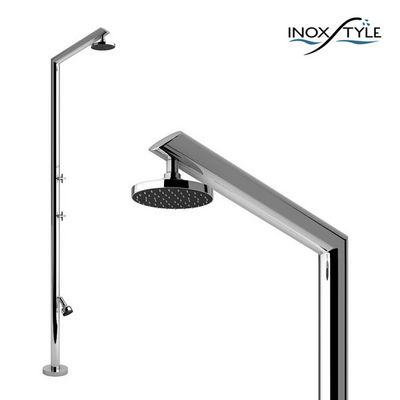 INOXSTYLE - Douche d'extérieur-INOXSTYLE-Tecno L