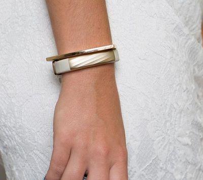 JAWBONE - Bracelet connecté-JAWBONE--Up3