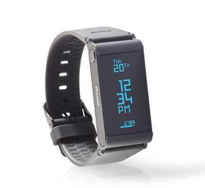 Withings Europe - Bracelet connecté-Withings Europe-Pulse Ox--