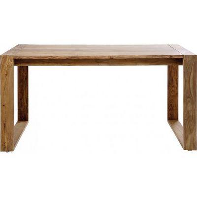 Kare Design - Bureau-Kare Design-Bureau en bois Nature