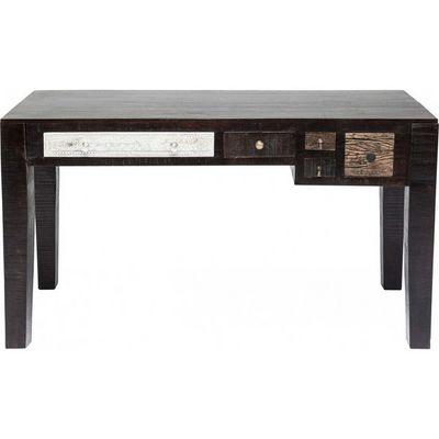 Kare Design - Bureau-Kare Design-Bureau en bois Finca 135x60 cm