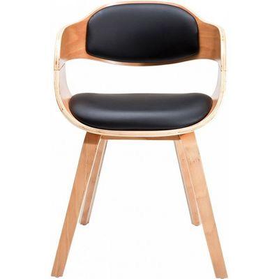 Kare Design - Chaise-Kare Design-Chaise Costa Beech