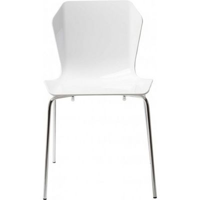 Kare Design - Chaise-Kare Design-Chaise Origami blanche