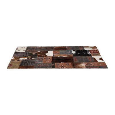 Kare Design - Tapis contemporain-Kare Design-Tapis Carré Square Mix It 170x240cm