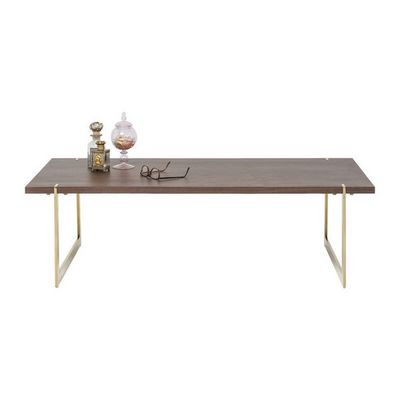 Kare Design - Table basse rectangulaire-Kare Design-Table basse Montana 120x60cm