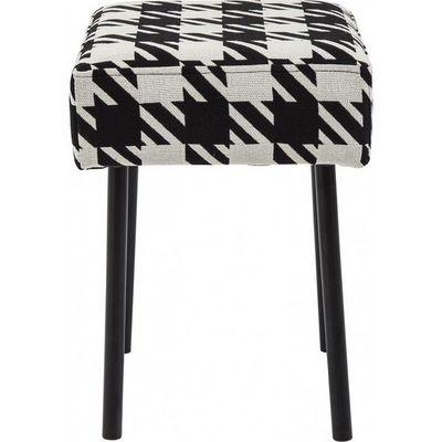 Kare Design - Tabouret-Kare Design-Tabouret Pepita Legs 32x32 cm