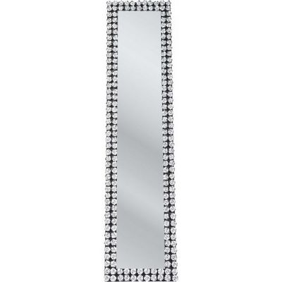 Kare Design - Miroir-Kare Design-Miroir sur pied Roses 170x39cm