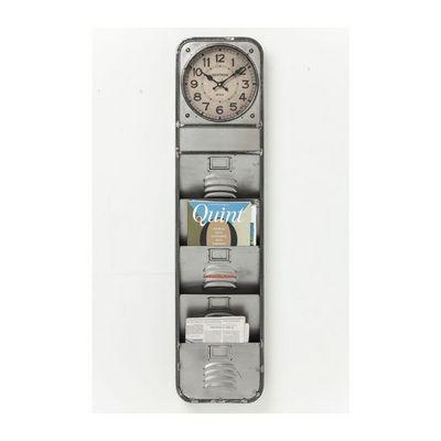 Kare Design - Horloge murale-Kare Design-Horloge murale Thinktank Kontor 124cm