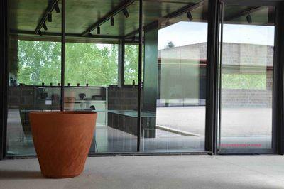 TERRES D'ALBINE - Vase grand format-TERRES D'ALBINE-Cuvier Large size