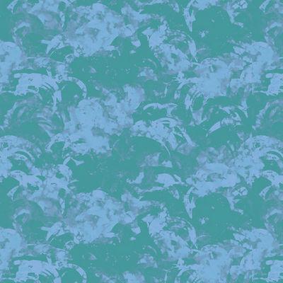 MUSHABOOM DESIGN - Tissu d'ameublement-MUSHABOOM DESIGN-Silvis - Jewel
