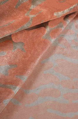 EDITION BOUGAINVILLE - Tapis contemporain-EDITION BOUGAINVILLE-Moorea flamingo