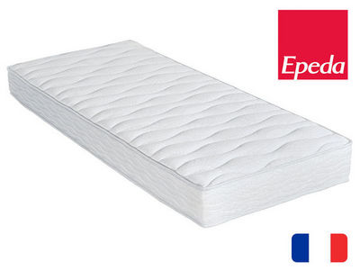 EPEDA - Matelas pour sommier de relaxation-EPEDA-Matelas relaxation Epeda Lyan latex