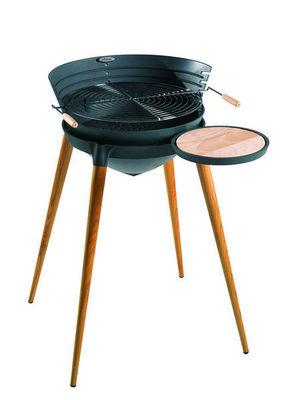 INVICTA - Barbecue au charbon-INVICTA-SHOGUN