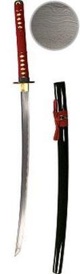 Histophile - Katana sabre japonais-Histophile-K47