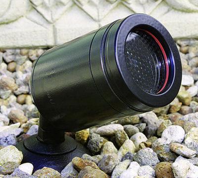 Light Concept - Spot à piquer-Light Concept-SPIKE SPOT ADJUSTABLE