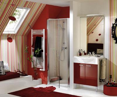 Delpha - Meuble de salle de bains-Delpha-Delphy - Compact