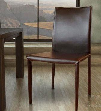 FACTORY DESIGN - Chaise-FACTORY DESIGN-COSTA