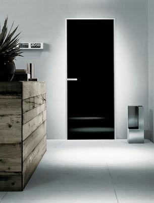Passage Portes & Poignées - Porte de communication vitrée-Passage Portes & Poignées-LINK+SLIM