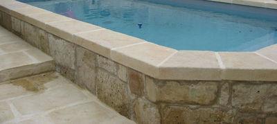 Rouviere Collection - Margelle de piscine-Rouviere Collection-vieux bassin
