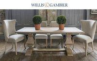 Willis & Gambier