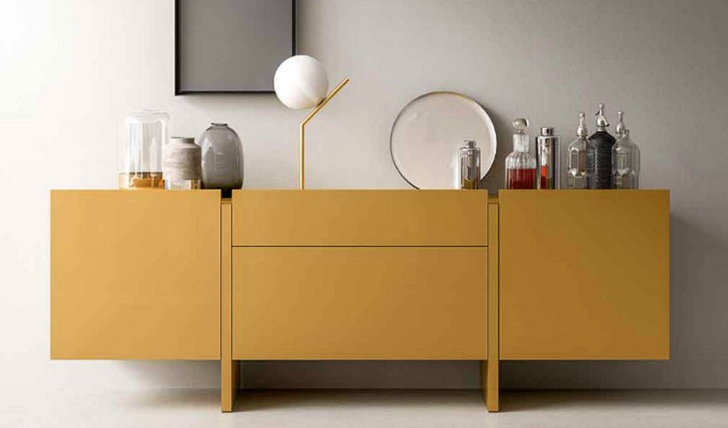 ALF DAFRE Low Chest Cabinets and Buffets Storage  |