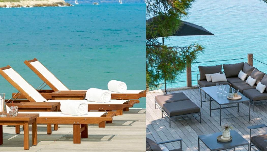 Roland Vlaemynck Garden sofa Complet garden furniture sets Garden Furniture  |