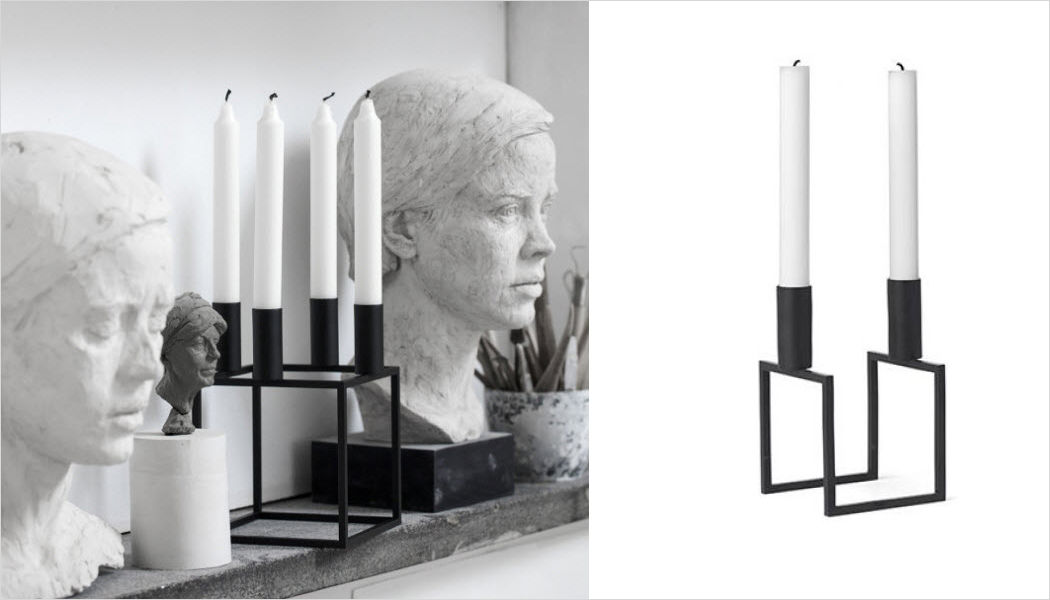 by Lassen Candlestick Candles and candle-holders Decorative Items  |