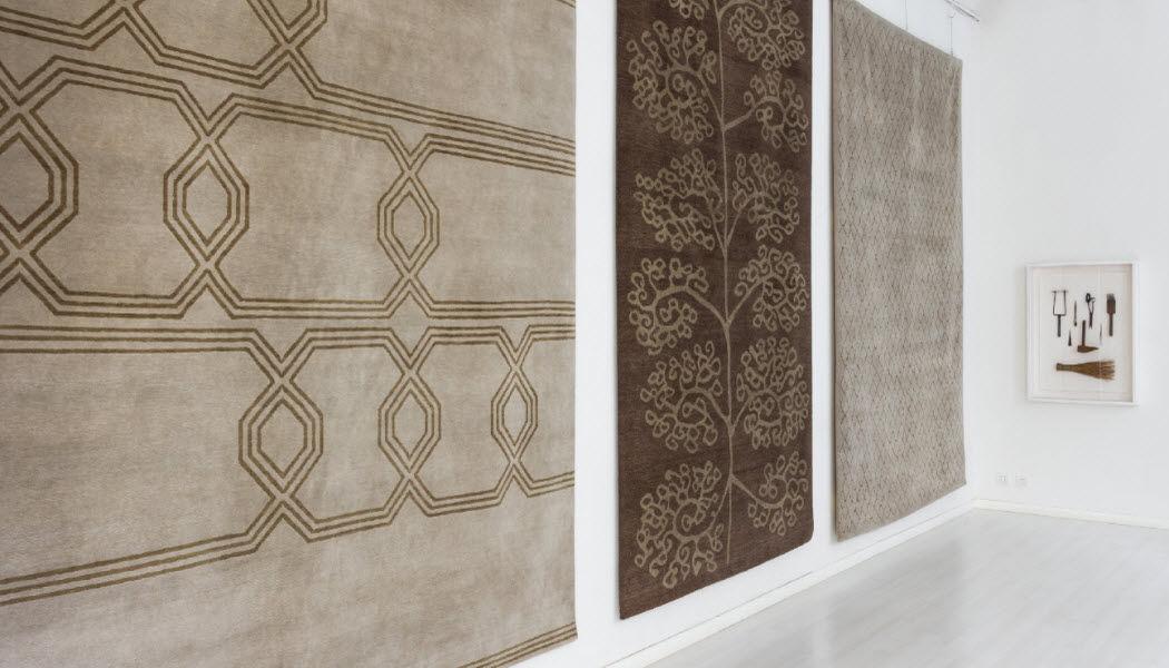 KRISTIINA LASSUS Modern rug Modern carpets Carpets Rugs Tapestries  |