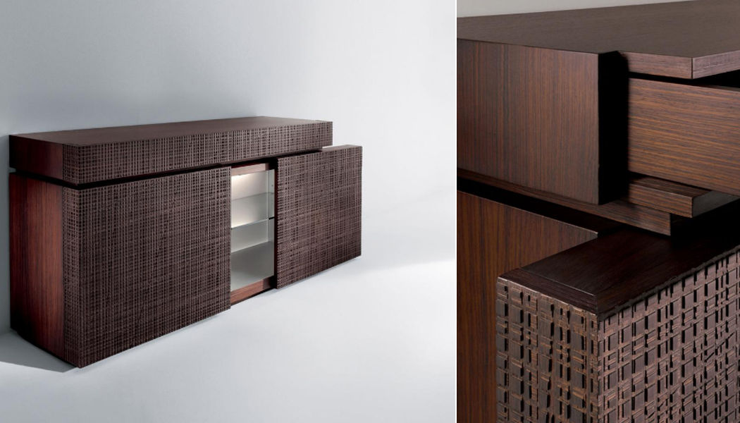 LAURAMERONI Low Chest Cabinets and Buffets Storage  |